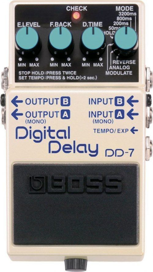 dd-7 main image